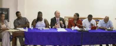 Raising Awareness In Barbados Traffic Safety Guy