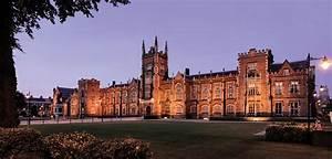 Study Abroad Programme   International   Queen's ...
