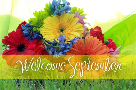 September Images Hello September Goodbye August Welcome September Pictures