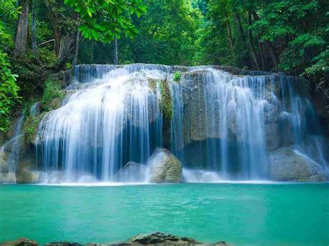 Erawan National Park Easy Day Thailand Tours