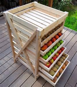 cheap kitchen island carts 16 cool homesteading diy projects for preppers