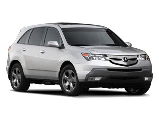 2009 acura mdx problems and complaints 6 issues