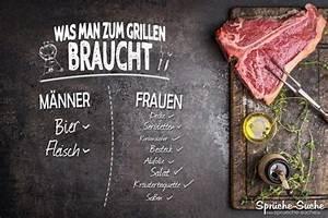 Was Braucht Man Zum Grillen : was man zum grillen braucht spr che suche ~ Eleganceandgraceweddings.com Haus und Dekorationen