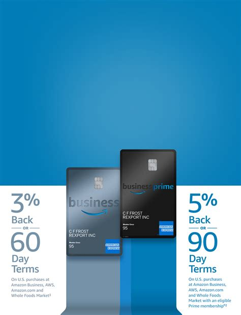 Maybe you would like to learn more about one of these? Amazon.com: Amazon Business American Express Card: Credit Card Offers