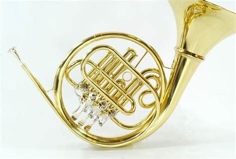 Schiller American Heritage Single French Horn Key Of Bb