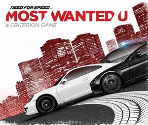 Need For Speed Wii : need for speed most wanted u wii u games nintendo ~ Jslefanu.com Haus und Dekorationen