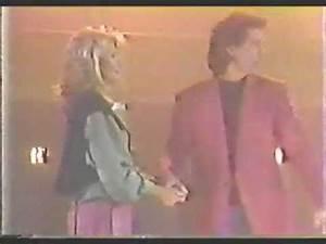 John and Marlena 1991 - YouTube