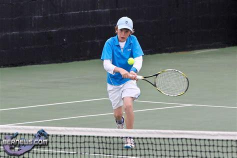 day cromwell manders tennis bernews