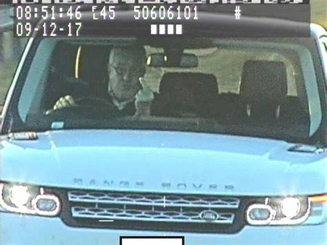 Director jailed after giving speed cameras the finger ...