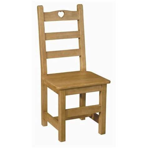 chaise en bois pas cher chaise bois pas cher
