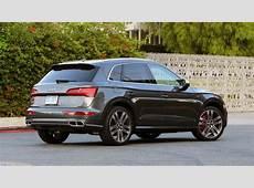 Audi ndalon shitjen e SQ5 në Evropë Foto GazetaBlic