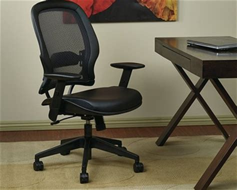 10 best ergonomic desk chair for home and office use 2016