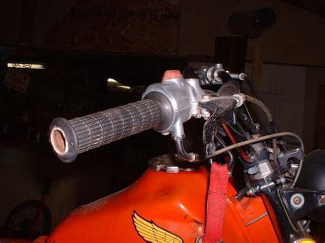 Dan's Motorcycle