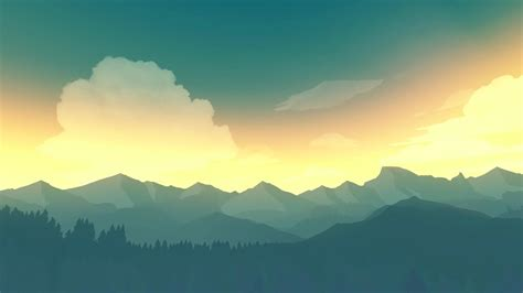 Firewatch Wallpapers 1920x1080 by Popular Firewatch Background Pictures Gsfdcy Hd Wallpapers