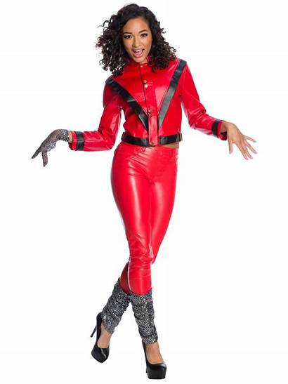 Jackson Michael Costume Womens Halloween Costumes Outfits