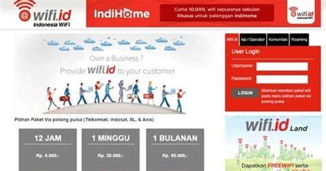 Posted on 18.12.2020 18.12.2020 by dusar. Cara Mudah Mengatasi Halaman Login Wifi ID Tidak Muncul ...