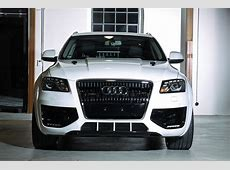 ENCO packs the Audi Q5 with more uniqueness
