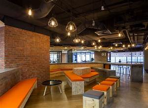 22 best images about spaces corporate interior design on With interior design office kuala lumpur