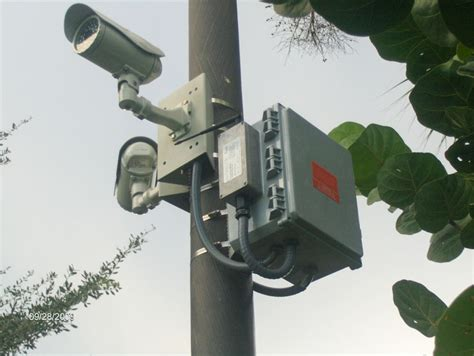wireless surveillance systems  homeowners associations