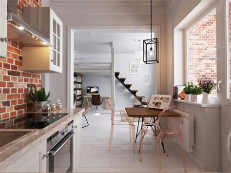 Scandinavian Modern Country by 5 Simple And Achievable Scandinavian Apartment Designs