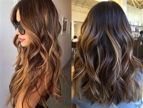 Hair Highlights by Inspiring Ideas For Hair With Highlights Hairdrome