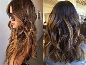 Inspiring Ideas For Long Hair With Highlights | Hairdrome.com