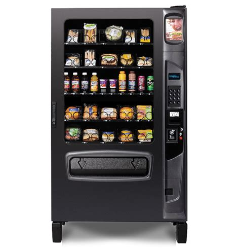 machine cuisine combo snack and drink vending machines for salevending com