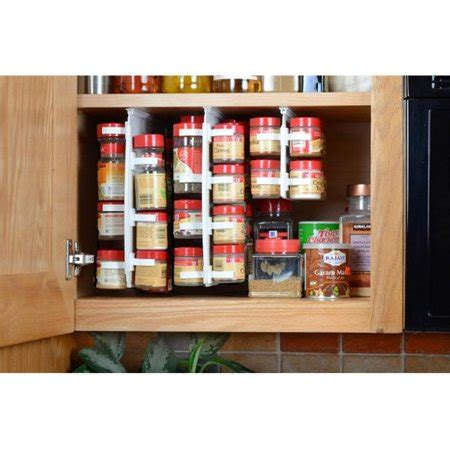 Large Spice Organizer by Spicestor 40 Clip Spice Organizer Set Shop Your Way