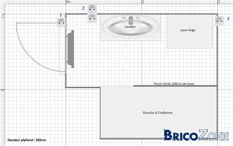 r 233 novation salle de bain normes s 233 curit 233 233 lectricit 233