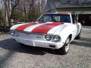 Chevrolet Corvair Sedan 1966 White For Sale  107376w178520