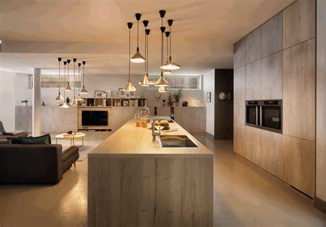 cuisine plan de travail en bois idee deco plan de travail cuisine