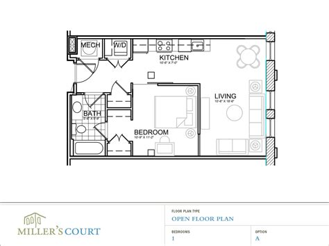 1 open floor plans small house plans with open floor plan small open floor