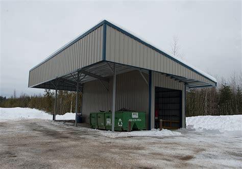 econospan structures corp manufacturers  steel