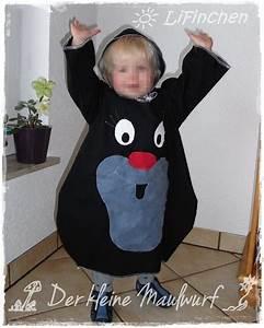 Kostüm Kleinkind Selber Machen : lifinchen faschingskost me teil ii rotk ppchen maulwurf karneval in 2019 fasching ~ Frokenaadalensverden.com Haus und Dekorationen