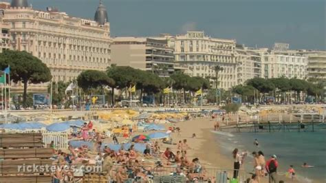 French Riviera Cannes And Antibes Youtube