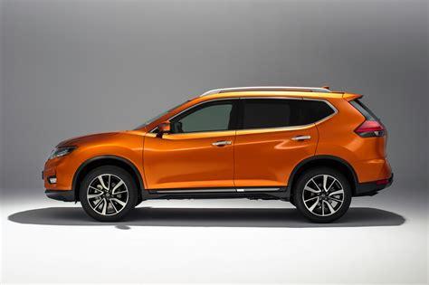 Nissan Car : Nissan X-trail (2017) Facelift