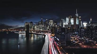 4k Night 8k York Cityscape Ultra Wallpapers