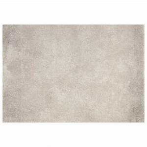 MARAZZI Eclectic Vintage Exposed Concrete 10 in x 14 in