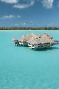 Hotel Bora Bora French Polynesia