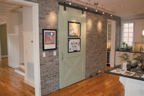 Fireplace Bricks Home Depot by Using Brick Veneer To Accent The Interior Of Your Home