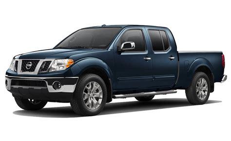 2017 Midsize Truck Reviews