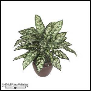 artificial green plants fake house plants office plants