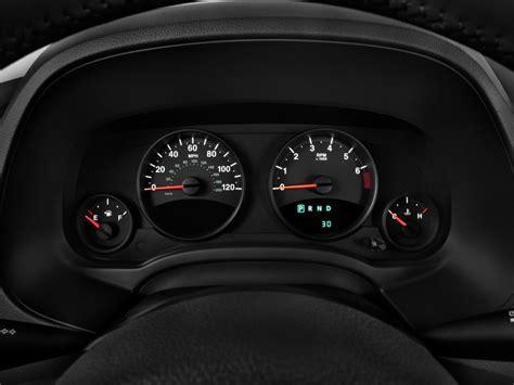 image  jeep patriot fwd  door latitude instrument