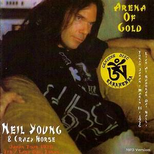 BB Chronicles: Neil Young - 1976-03-11 - Tokyo, Japan