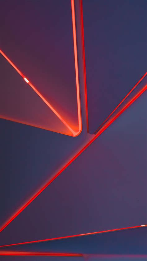 Neon Geometric Shapes 5k Wallpapers  Hd Wallpapers Id