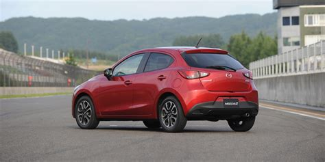 Review Mazda 2 by 2015 Mazda 2 Review Caradvice