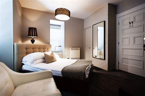 chambres doubles chambres régulières le pleasant hotel café