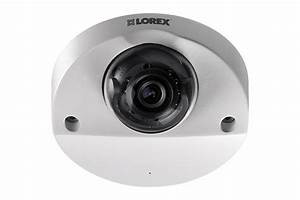 Hd 1080p Weatherproof Ir Dome Security Camera
