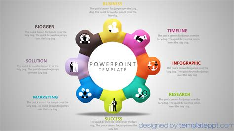 3d Animated Powerpoint Templates Free 3d Powerpoint Presentation Animation Effects Free
