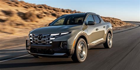 Have you ever considered the current range of pickups to be too small? 2022 Hyundai Santa Cruz: What We Know So Far
